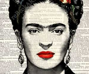 Frida and kahlo image