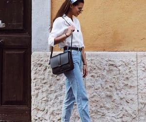 brown, fashion, and fashionable image