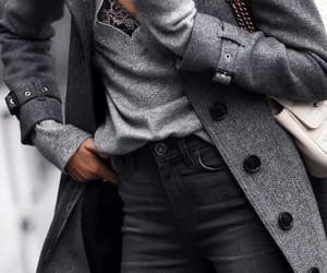 classic, leather, and fashion image