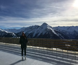 sport, iceskate, and winter image