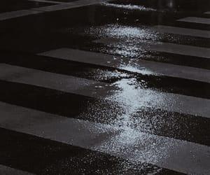 dark, black, and Darkness image