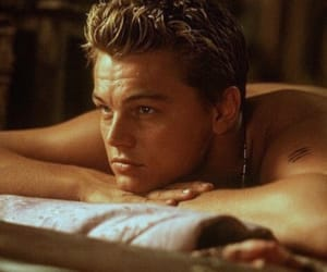 leonardo dicaprio, Hot, and Leonardo image