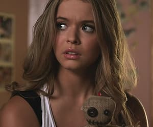 alison, icon, and pretty little liars image
