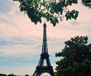 europe, tumblr, and torre eiffel image