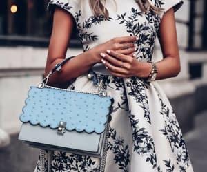 beautiful, fashion, and fendi image