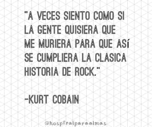 happy birthday, kurt cobain, and nirvana image