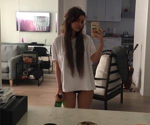 girl, alex brooke, and fashion image