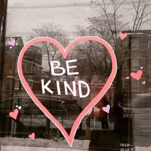 heart, quotes, and kind image