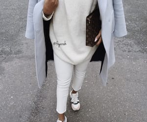 shoes sneakers, inspi inspiration, and ootd tenue love image