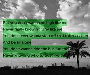 dj, ibiza, and Lyrics image