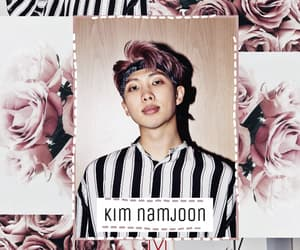 Collage, kpop, and pink image