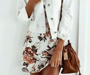 dress, outfits, and inspiracion image