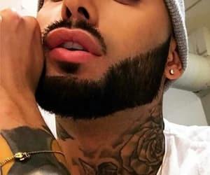 beard image