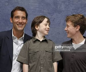 clive owen, george mackay, and how i live now image