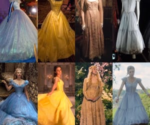 alice in wonderland, beauty and the beast, and breathtaking image