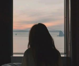 aesthetic, bridge, and daydream image