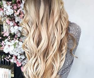 fashion, hairstyle, and lifestyle image