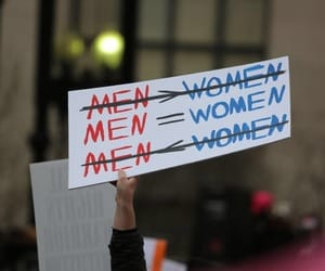 equality, women, and feminism image
