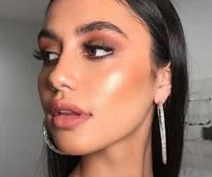 Beautiful Girls, girls, and make up image