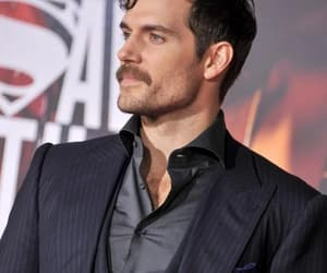 actor, Henry Cavill, and man image