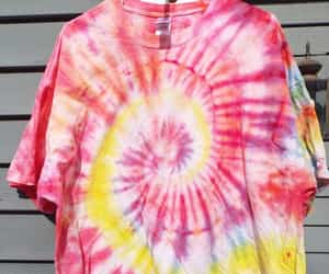 dad, tie dye, and cruise shirt image