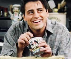 friends, joey tribbiani, and Joey image