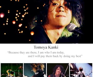 gif, one ok rock, and tomoya kanki image