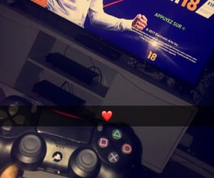 snap, ps4, and fifa18 image