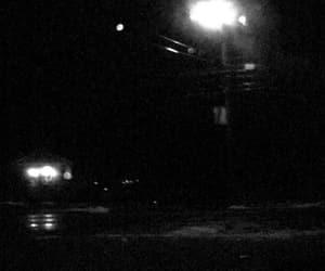 black, Darkness, and grunge image