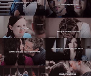 meant to be, slexie, and grey's anatomy image