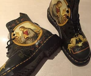 shoes, alternative, and grunge image