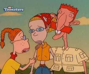 eliza thornberry, marianne thornberry, and the wild thornberrys image