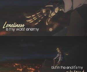 quotes, anime, and anime quotes image