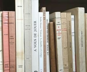 books, old, and teen image