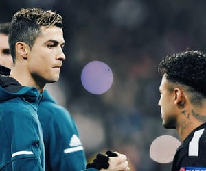 cristiano, football, and JR image