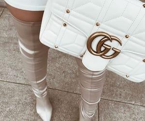 fashion, bag, and gucci image