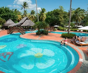 Caribbean, travel destination, and luxury resorts image