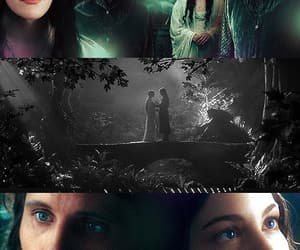 aragorn, edit, and elf image