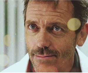 dr.House, pic, and eyes image