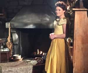 belle, ️ouat, and once upon a time image