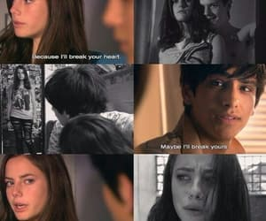 effy stonem, Freddie, and freffy image
