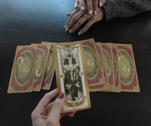 card, card captor sakura, and goth image