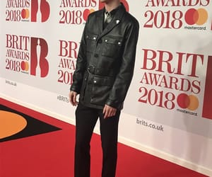 red, troye sivan, and the brits image
