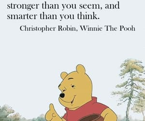 winnie the pooh, quotes, and christopher robin image