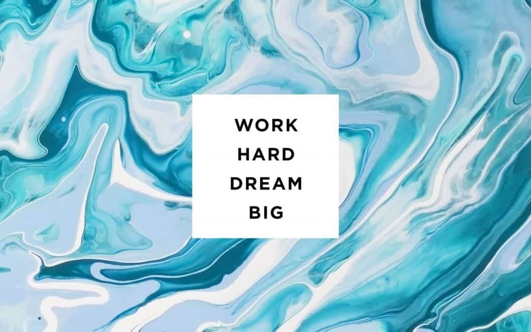 Dream, quotes, and blue image
