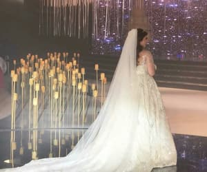 beautiful, bride, and classy image