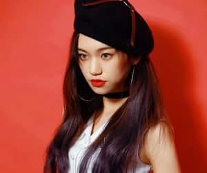 kpop, girlgroup, and doyeon image