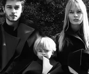 family, Francisco Lachowski, and model image