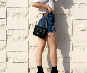 fashion, kelsey simone, and outfit image