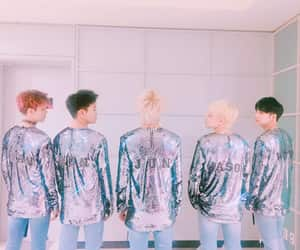 ace, a.c.e, and donghun image